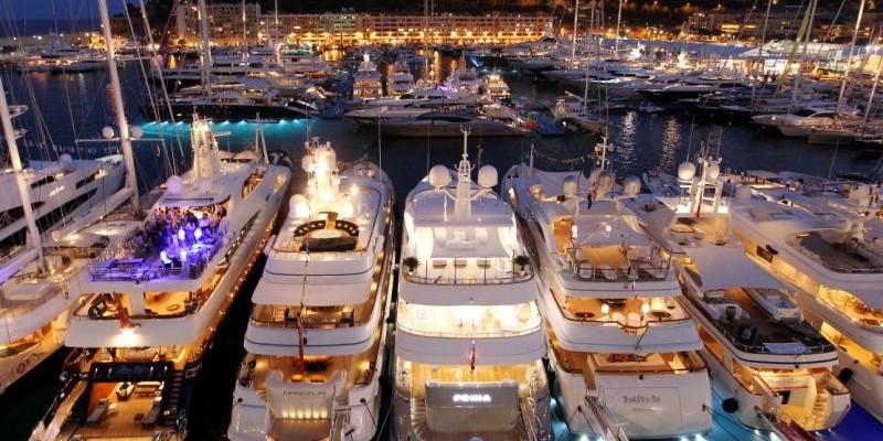 Судостроение в Монако – показатель качества