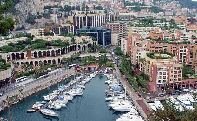Бизнес в Монако