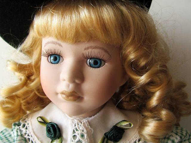 Изготовление эксклюзивных кукол как вариант бизнеса