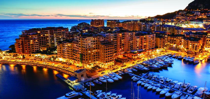 Сколько стоит недвижимость в Монако