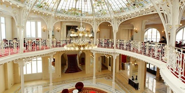 Коммерческая недвижимость в Монако
