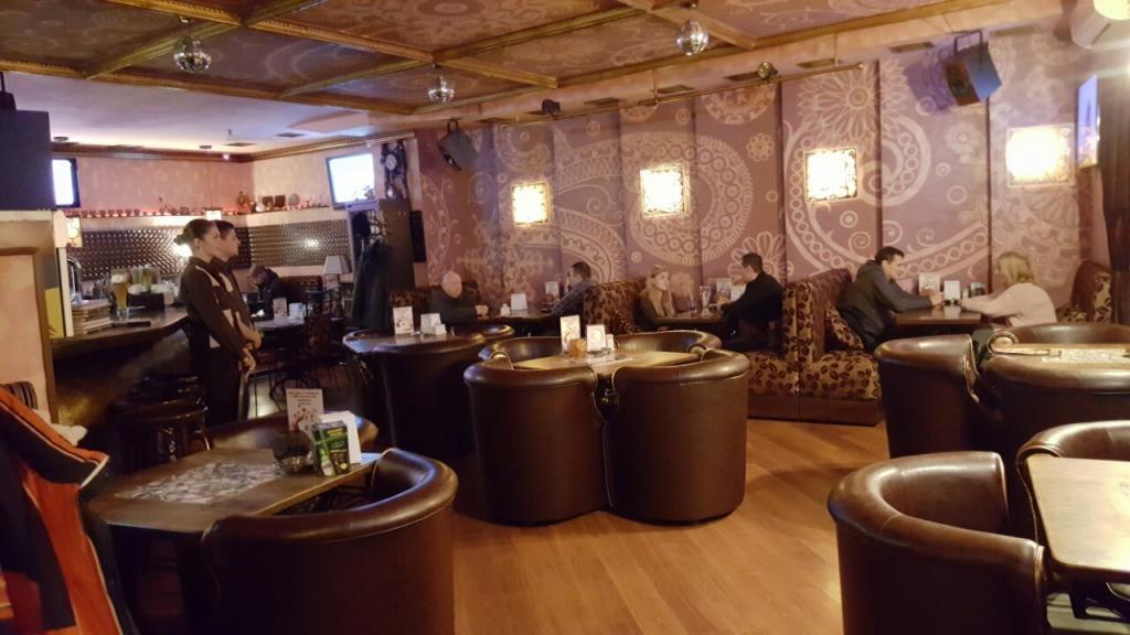 Как открыть свое кафе в Монако
