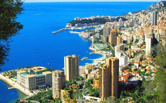 Гражданство в Монако при эмиграции