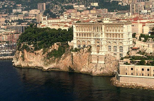Существует ли Монако на самом деле?